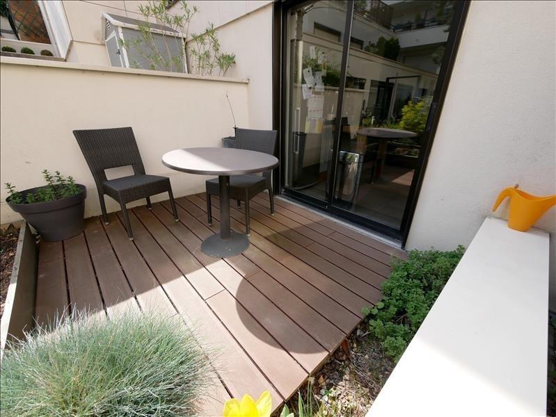 Sale apartment Garches 950000€ - Picture 15