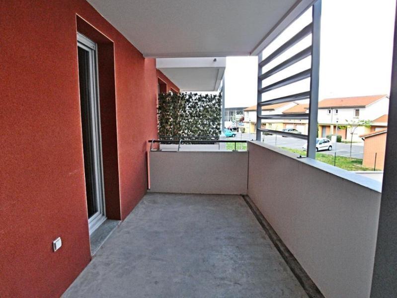 Rental apartment Toulouse 512€ CC - Picture 3