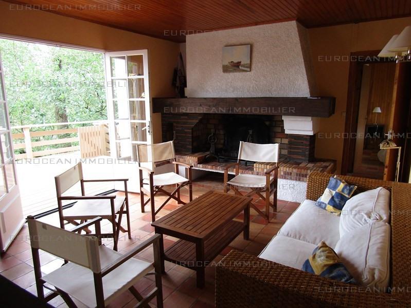 Vacation rental house / villa Lacanau 950€ - Picture 6