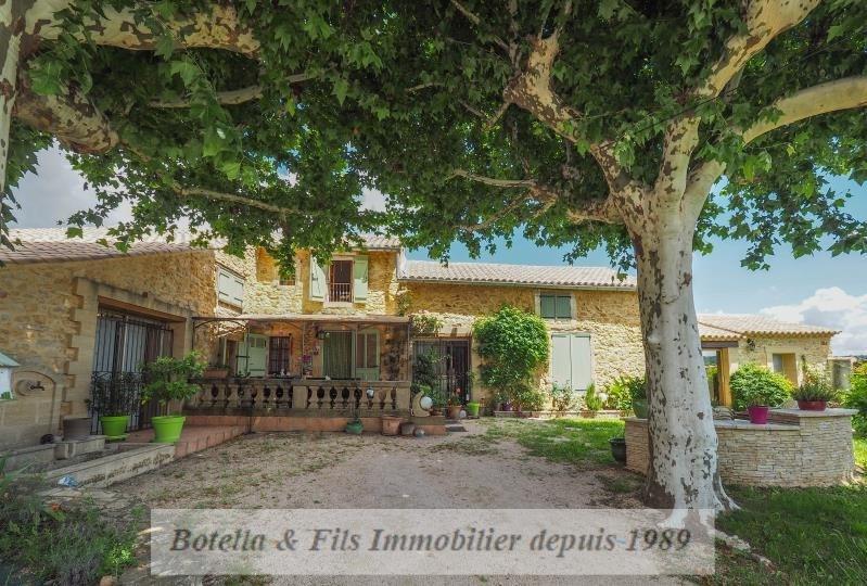 Vente maison / villa Uzes 420000€ - Photo 16