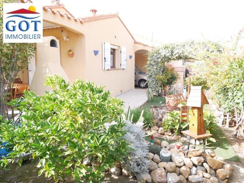 Venta  casa St laurent de la salanque 230000€ - Fotografía 1