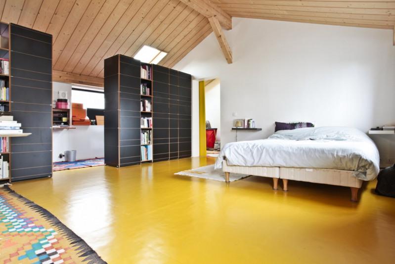 Deluxe sale loft/workshop/open plan Montreuil 990000€ - Picture 8