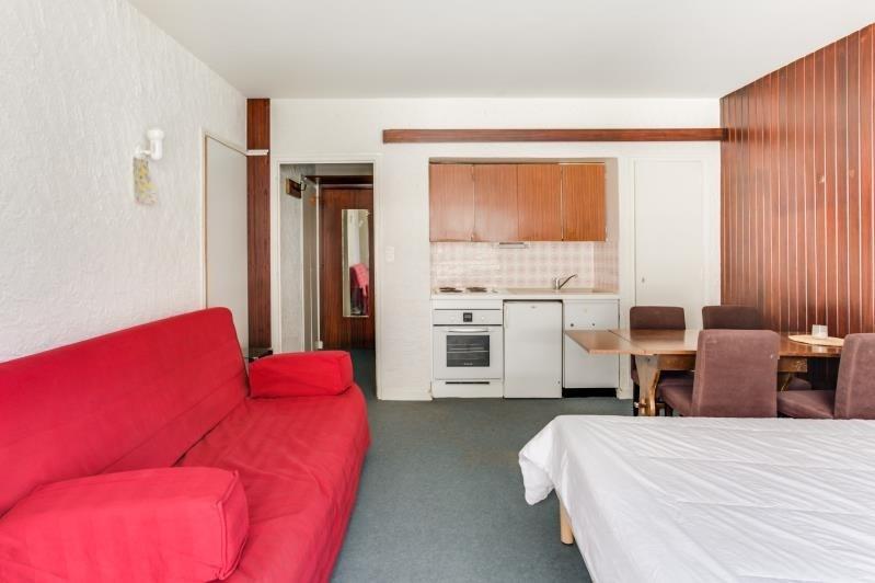 Sale apartment Val d'isere 249000€ - Picture 4