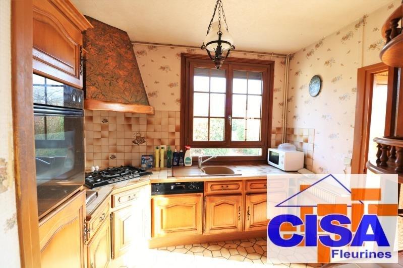 Vente maison / villa Grandfresnoy 194000€ - Photo 9