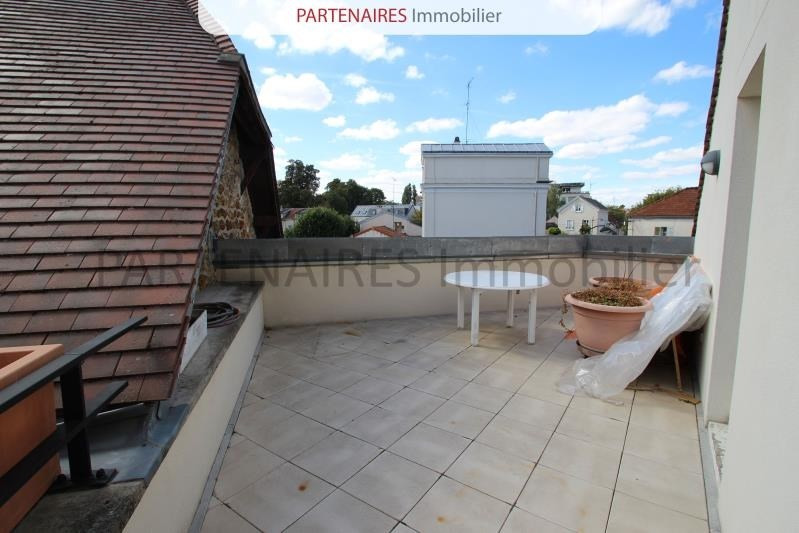 Vente appartement Le chesnay 348000€ - Photo 2