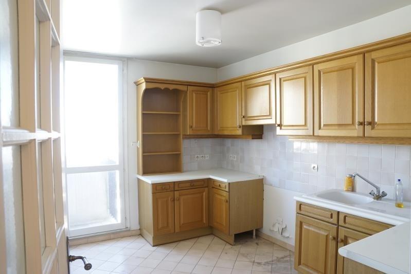 Venta  apartamento Ivry sur seine 410800€ - Fotografía 5