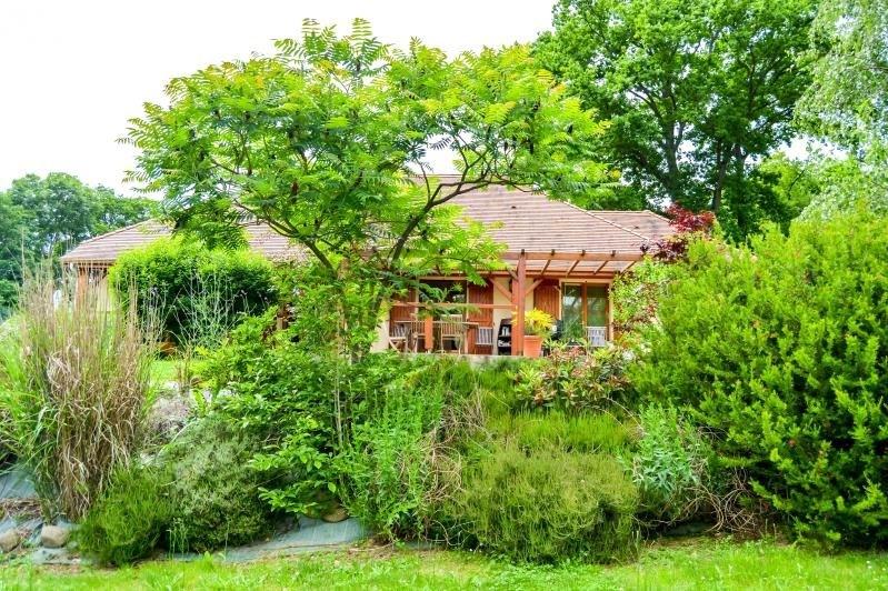 Sale house / villa Soumoulou 186700€ - Picture 1