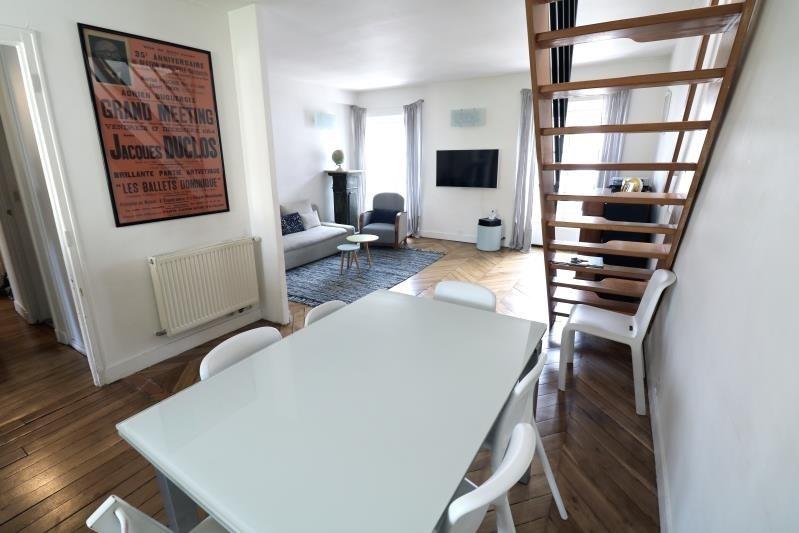 Vente appartement Versailles 549000€ - Photo 4