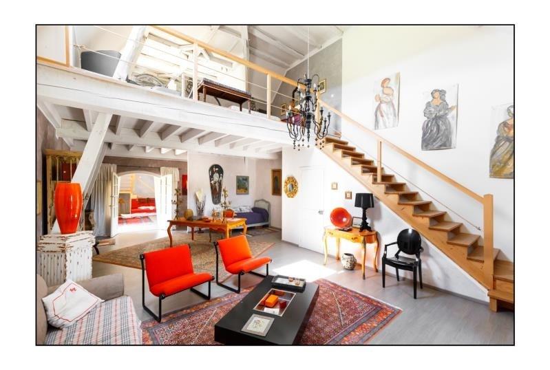Venta de prestigio  casa Sauveterre de bearn 750000€ - Fotografía 6