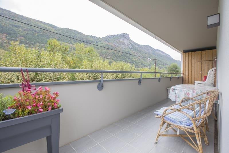 Vente appartement Vif 218000€ - Photo 4