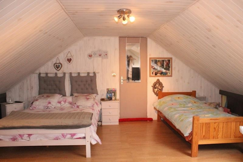 Sale house / villa Chartronges 231000€ - Picture 9