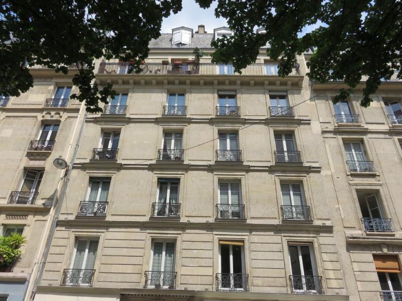 Vente appartement Paris 18ème 270000€ - Photo 2