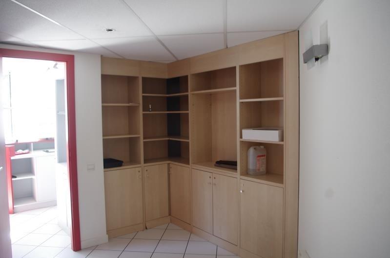 Rental empty room/storage Strasbourg 2000€ HT/HC - Picture 5