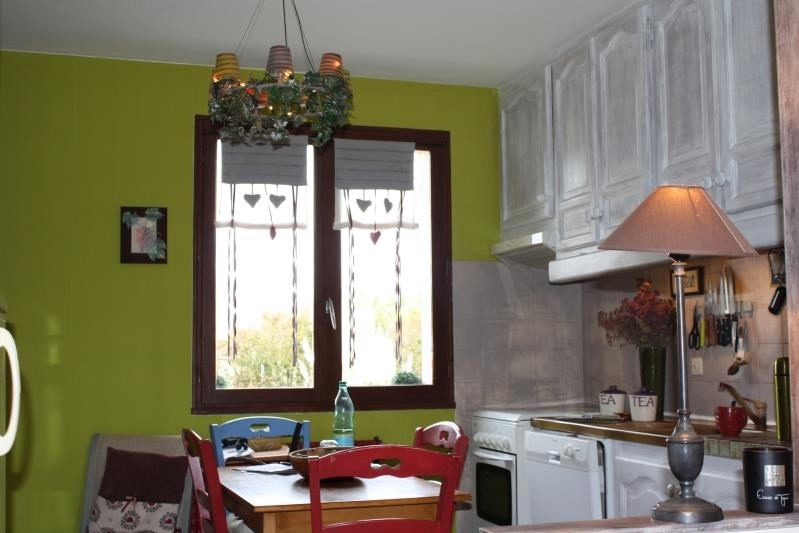 Vente maison / villa Vernon 138000€ - Photo 4