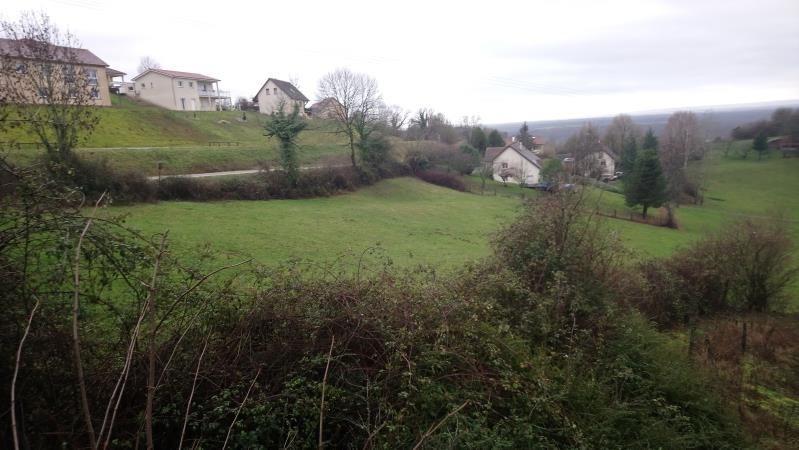 Vente terrain Abbans dessus 82500€ - Photo 4
