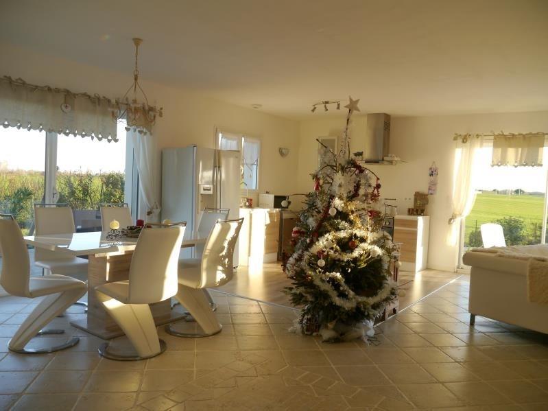 Sale house / villa Gemozac 183750€ - Picture 3