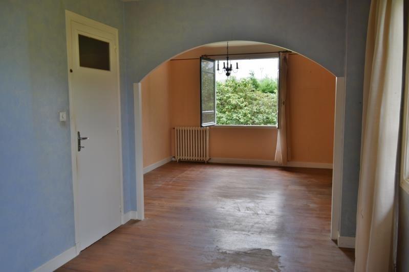 Sale house / villa Mirepeix 133000€ - Picture 4