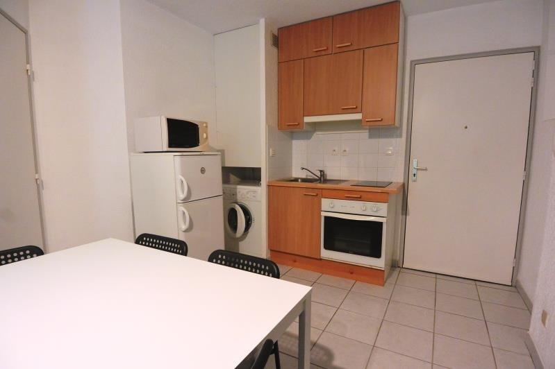 Sale apartment Puyricard 157000€ - Picture 4