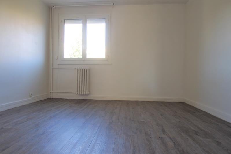 Vente appartement Le mans 87000€ - Photo 4
