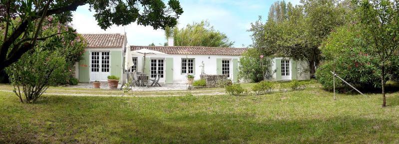 Maison le grand village plage - 7 pièce (s) - 122 m²