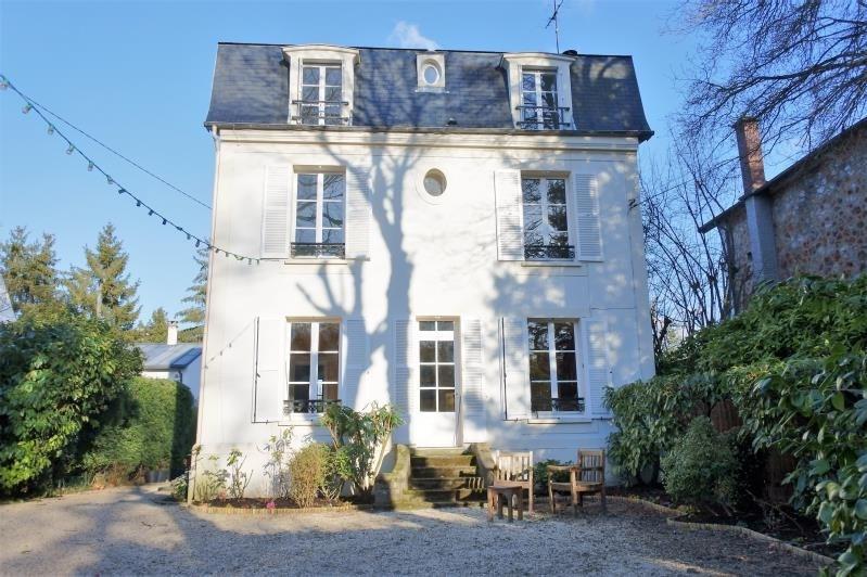 Vente de prestige maison / villa Vaucresson 1590000€ - Photo 14