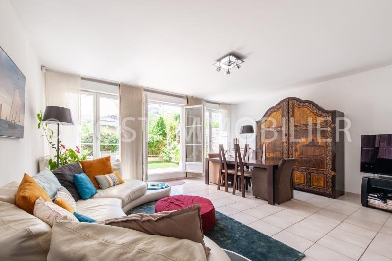 Vente de prestige maison / villa Bois colombes 1150000€ - Photo 2