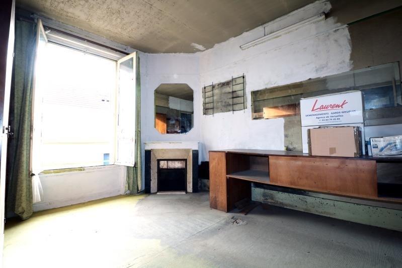 Vente appartement Versailles 231000€ - Photo 2