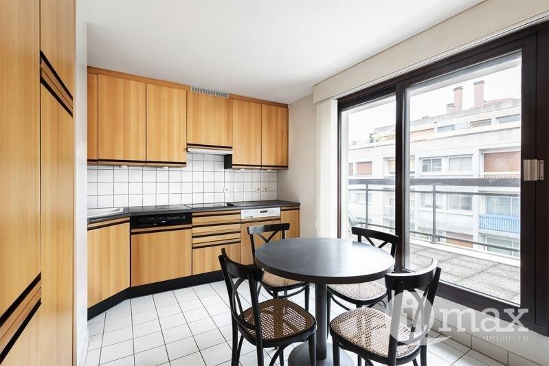 Vente de prestige appartement Levallois perret 1250000€ - Photo 4