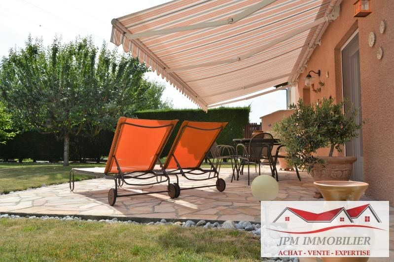 Sale house / villa Scionzier 297000€ - Picture 2