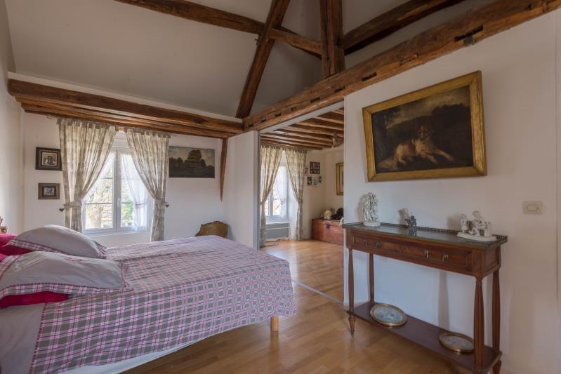 Vente maison / villa La ville du bois 549000€ - Photo 8