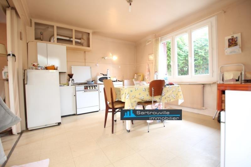 Vente maison / villa Sartrouville 295000€ - Photo 2