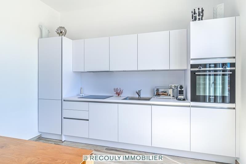 Vente de prestige appartement Marseille 12ème 450000€ - Photo 4