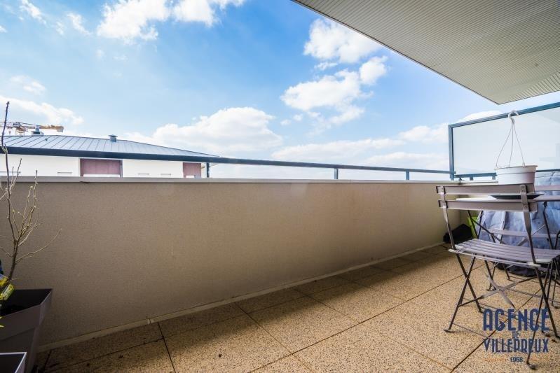 Sale apartment Villepreux 267500€ - Picture 4