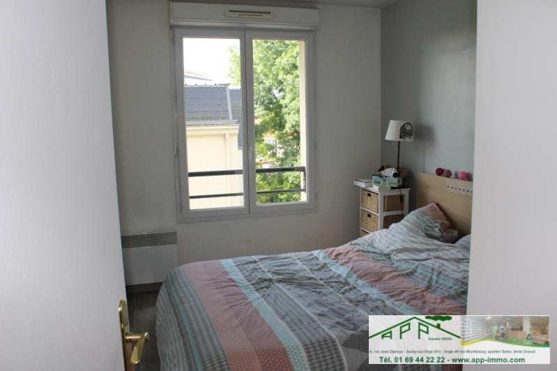 Vente appartement Draveil 249000€ - Photo 4