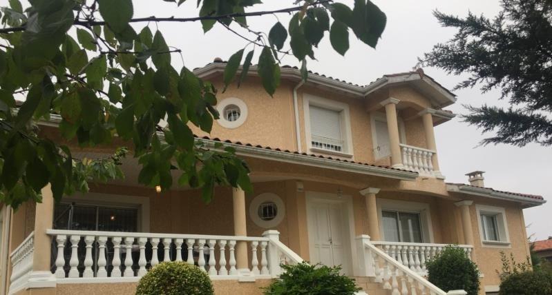 Sale house / villa Vienne 520000€ - Picture 2
