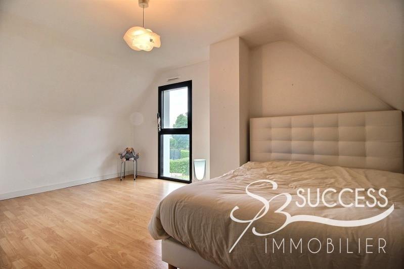 Revenda casa Kervignac 378500€ - Fotografia 7