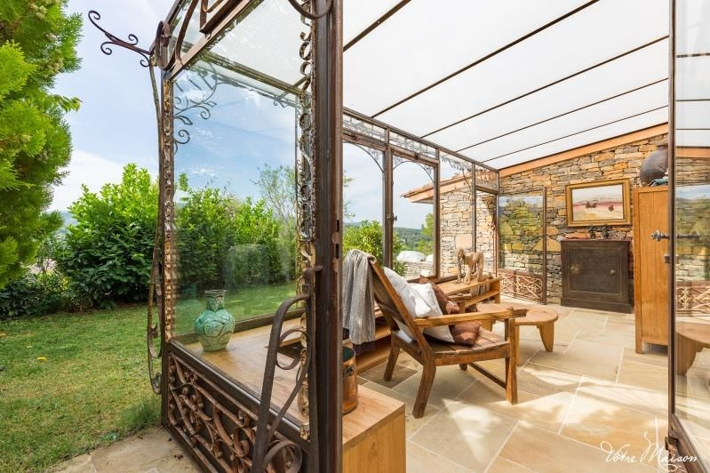Venta de prestigio  casa Tourves 900000€ - Fotografía 5