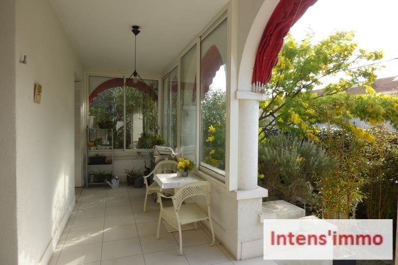 Sale house / villa Romans sur isere 334000€ - Picture 2