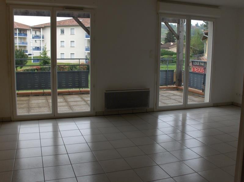 Location appartement Castanet tolosan 800€ CC - Photo 2