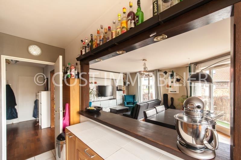Venta  apartamento Asnières sur seine 399000€ - Fotografía 7