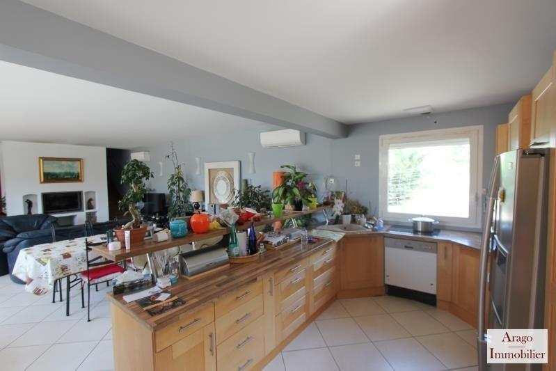 Rental house / villa Cases de pene 1446€ CC - Picture 3