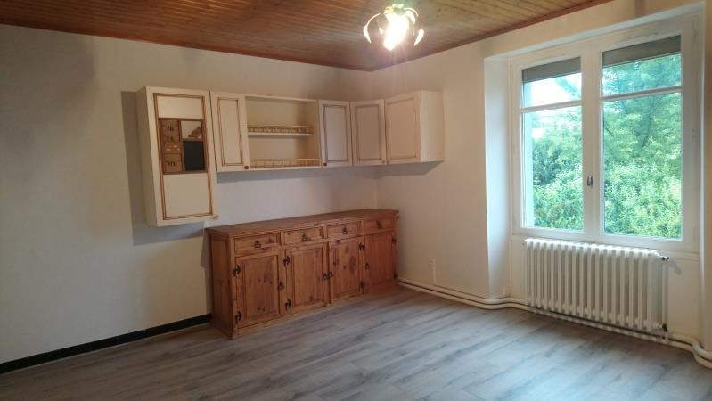 Sale apartment Besancon 214 000€ - Picture 2