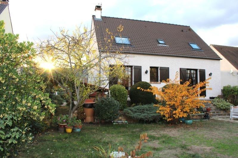 Venta  casa Conflans ste honorine 441750€ - Fotografía 5