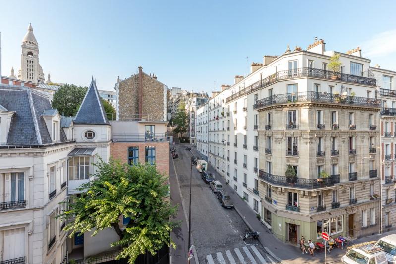 Vente appartement Paris 18ème 665000€ - Photo 7