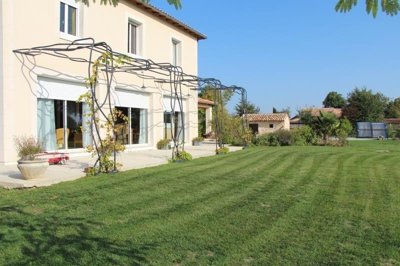 Sale house / villa Poitiers 470000€ - Picture 4