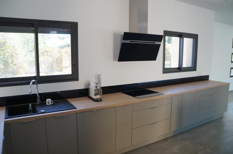 Rental house / villa Villeneuve les avignon 2900€ CC - Picture 6