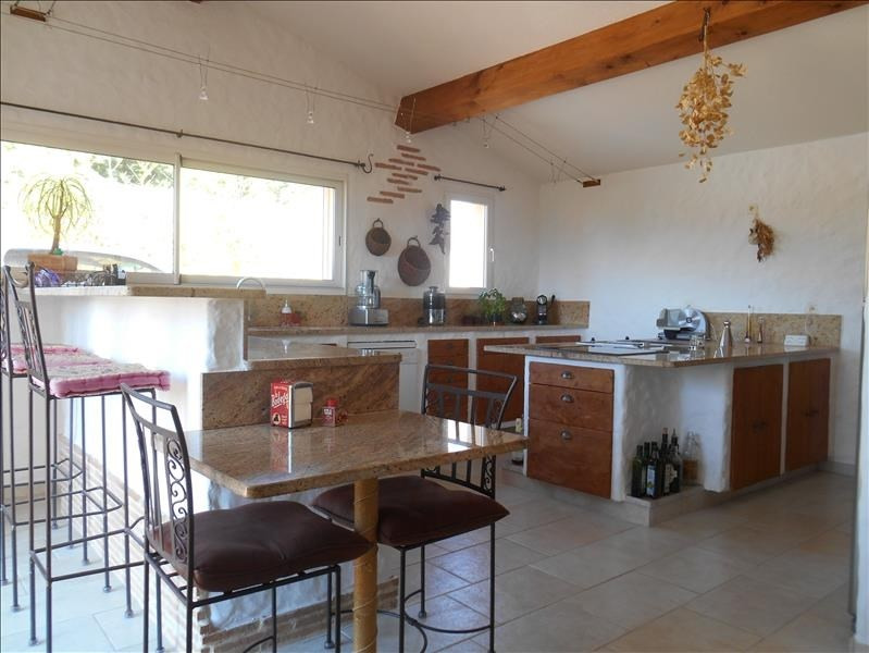 Vente maison / villa Vives 598 000€ - Photo 6