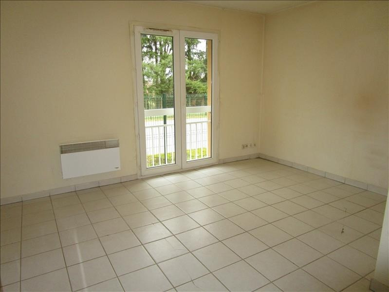 Sale apartment Ibos 44 400€ - Picture 1