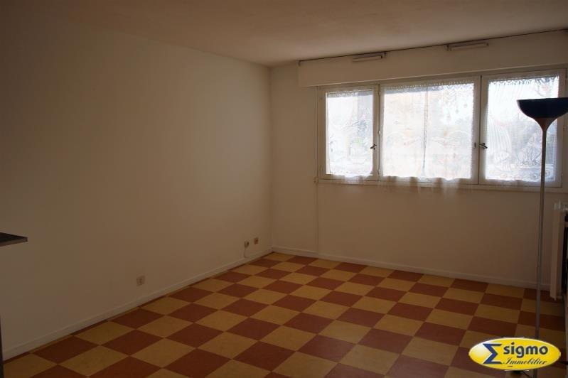 Sale apartment Chatou 128000€ - Picture 2