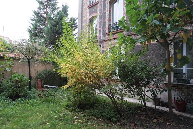 Sale apartment Bois colombes 526320€ - Picture 6